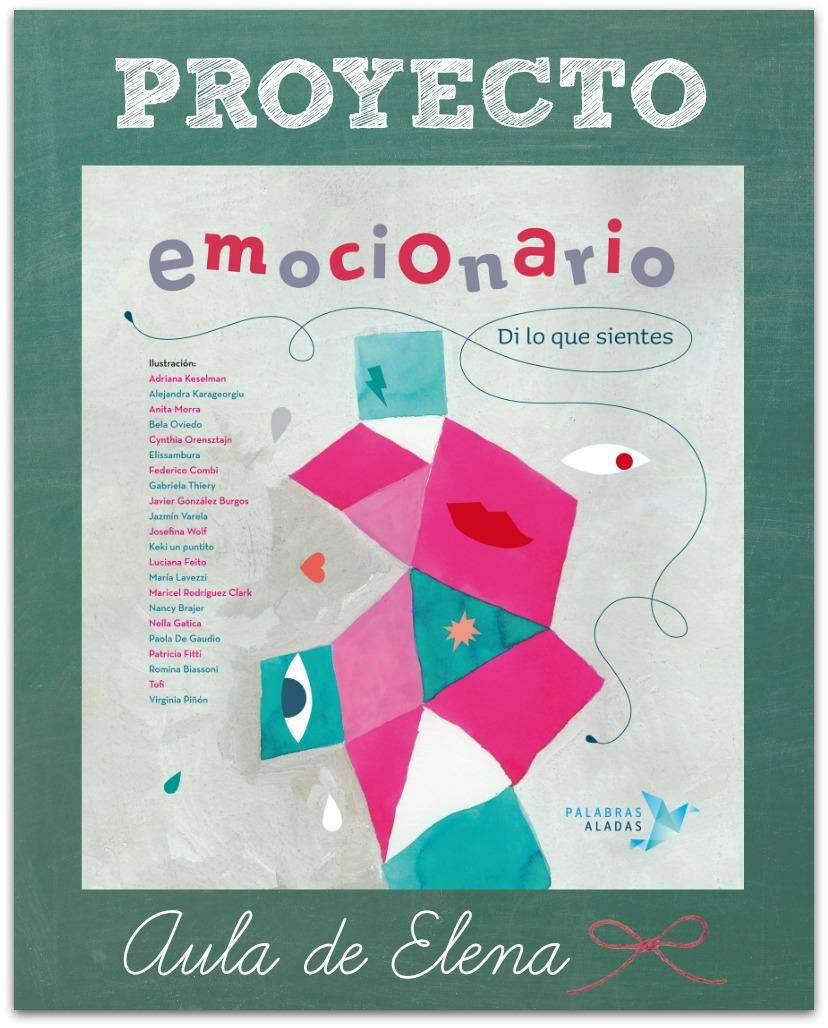 Un Proyecto De Educaci N Emocional En Marcha Emocreativos